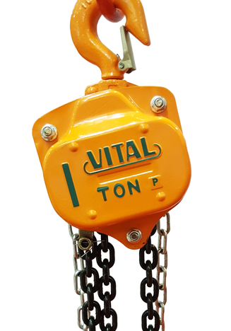 The Main Components Of Vt Chain Blocks Are All Made Of High Class Alloy Steel With High Precision And Security Adopt Advanced Plastic Pulley Hoist 10 Things