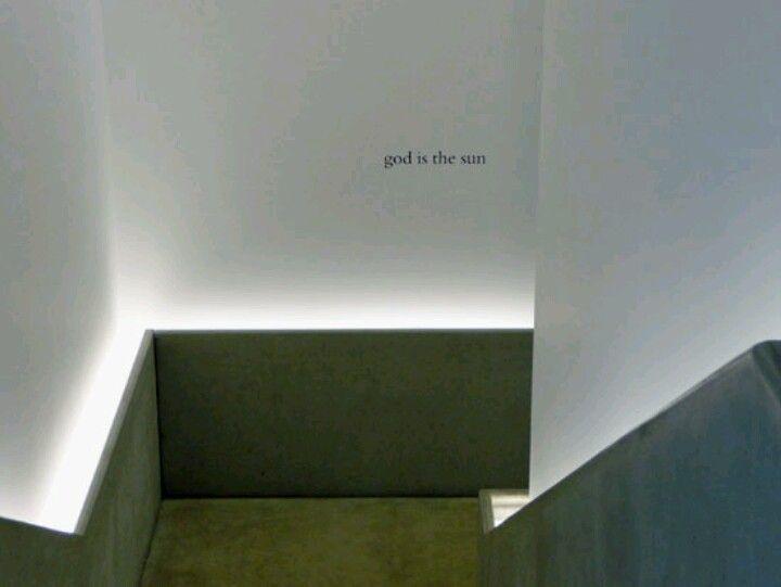 Commercial Basement Stair Lighting: Lighting Detail On Handrail Using Cool While Lumilum LED