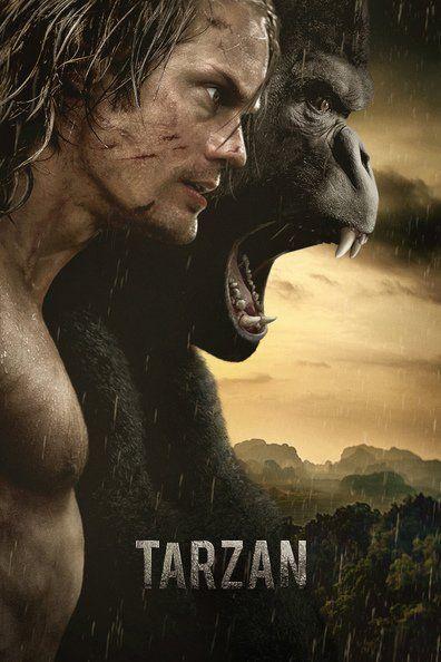 Tarzan 2016 Regarder Tarzan 2016 En Ligne Vf Et Vostfr Synopsis Une Relecture Du Mythe Tarzan Apres Avoir Grandi D Tarzan Movie Tarzan Full Movie Tarzan