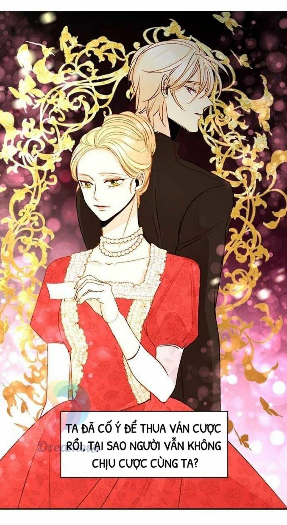 Hoàng Hậu Tái Hôn Chap 14 NhatTruyen trong 2020 Anime