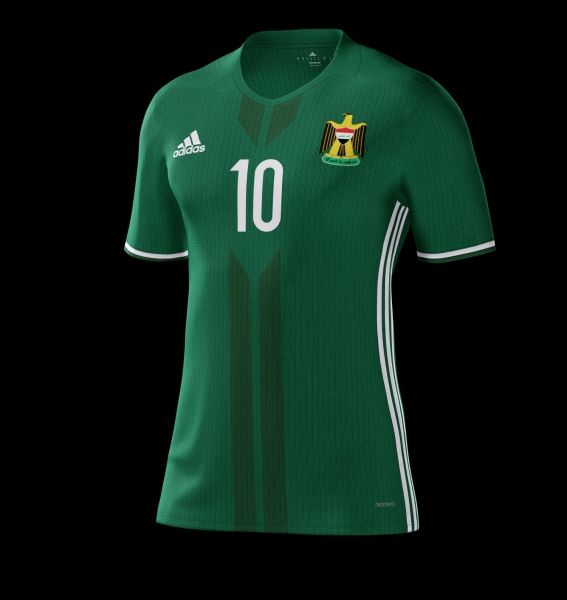 IRAQ (national team) AWAY  6cb14b0ca206d