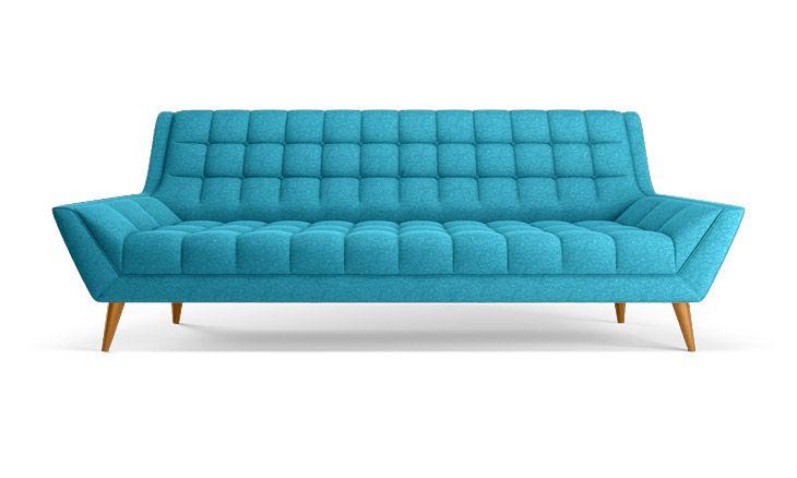 Fitzgerald Sofa Stuff I Love For The Home Sofa