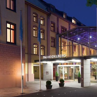 Germany - NH Heidelberg 4*