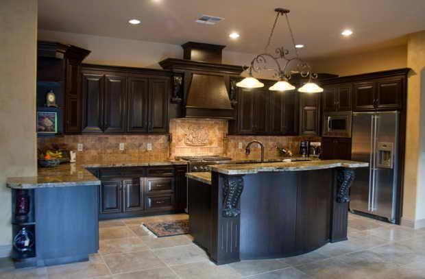 Kitchen Cabinets Sacramento Ca