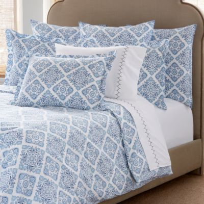 Jr By John Robshaw Mala Bedding Collection Bloomingdale S