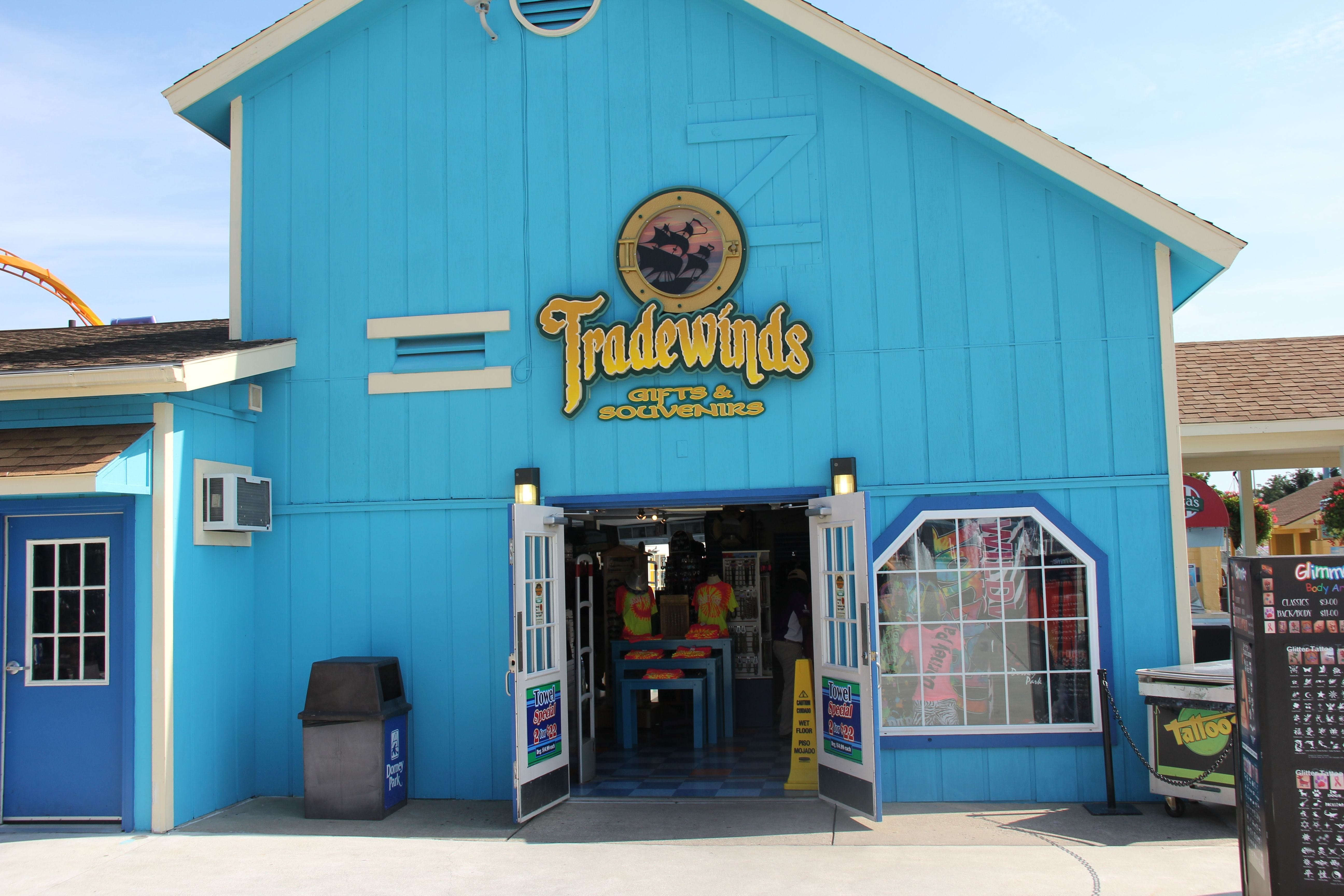 Find high quality Dorney Park Gifts at CafePress. Shop a large selection of custom t-shirts, sweatshirts, mugs and more.