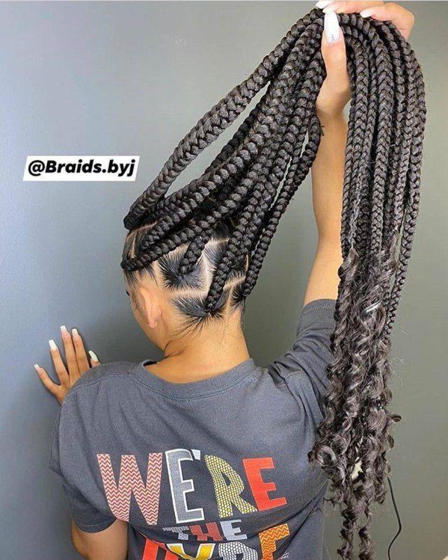 37++ Braid styles 2020 inspirations