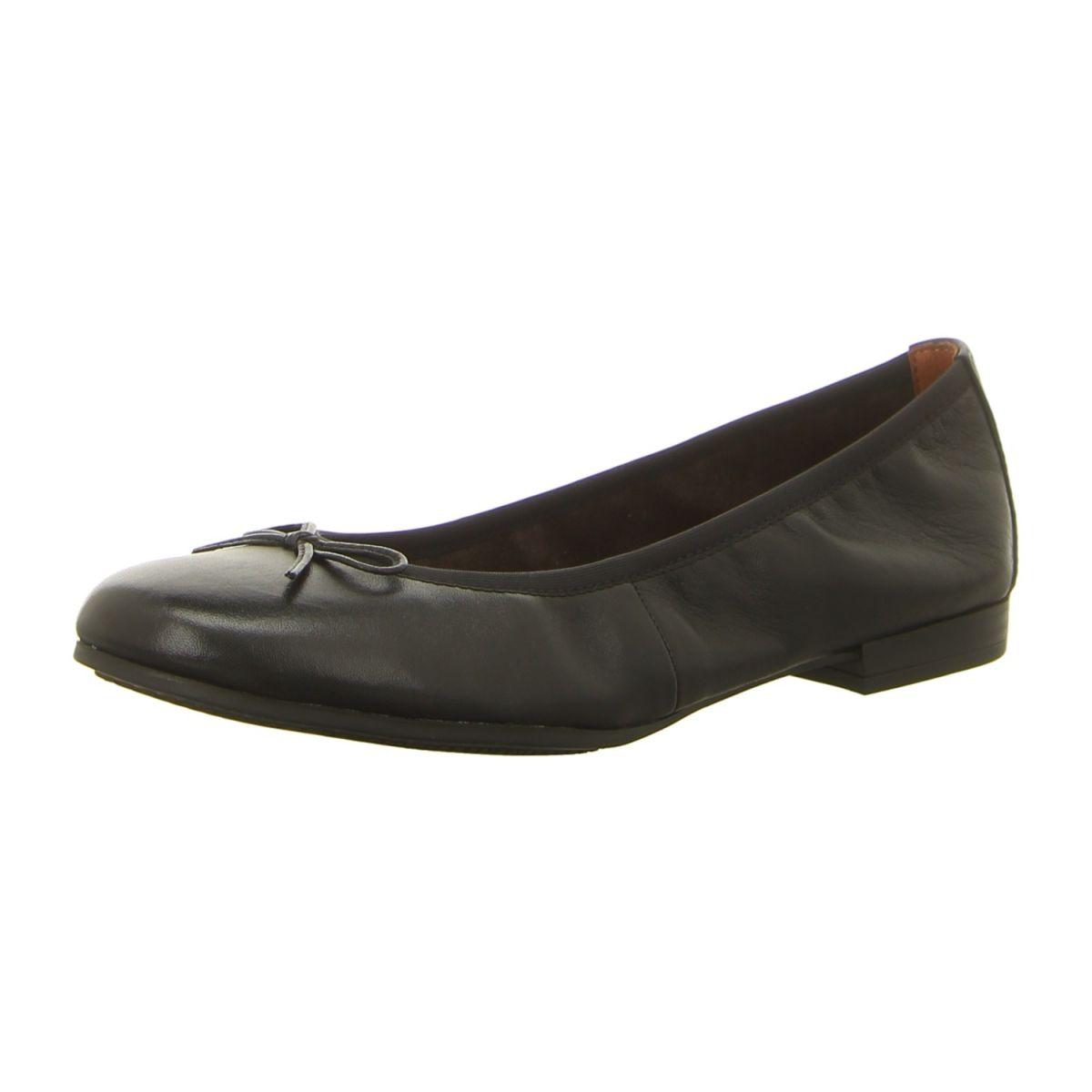 NEU: Tamaris Ballerinas 1 1 22116 20 003 black | Schuhe