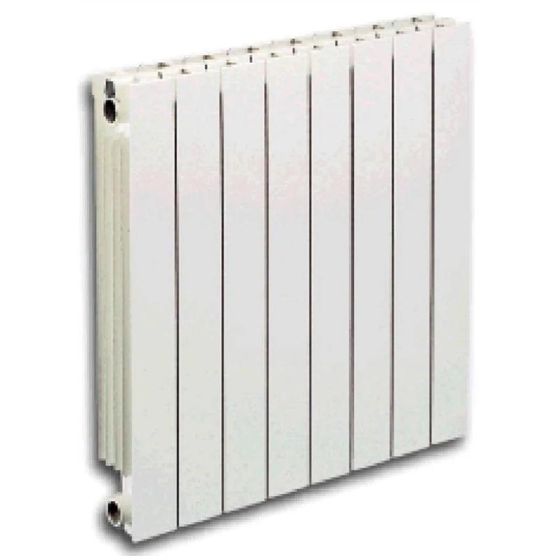 Radiateur Chauffage Central Vip 10 Elements Blanc L 80 Cm 1250 W En 2020 Radiateur Chauffage Central Chauffage Central Radiateur Acier