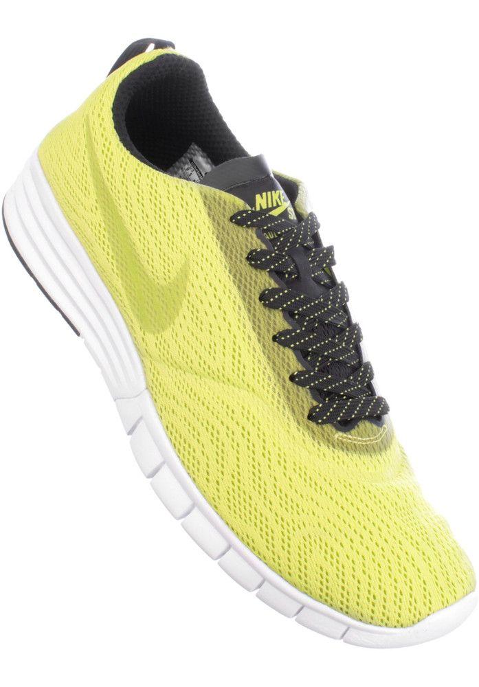 Nike-SB Paul-Rodriguez-9-R/R, Shoe-Men