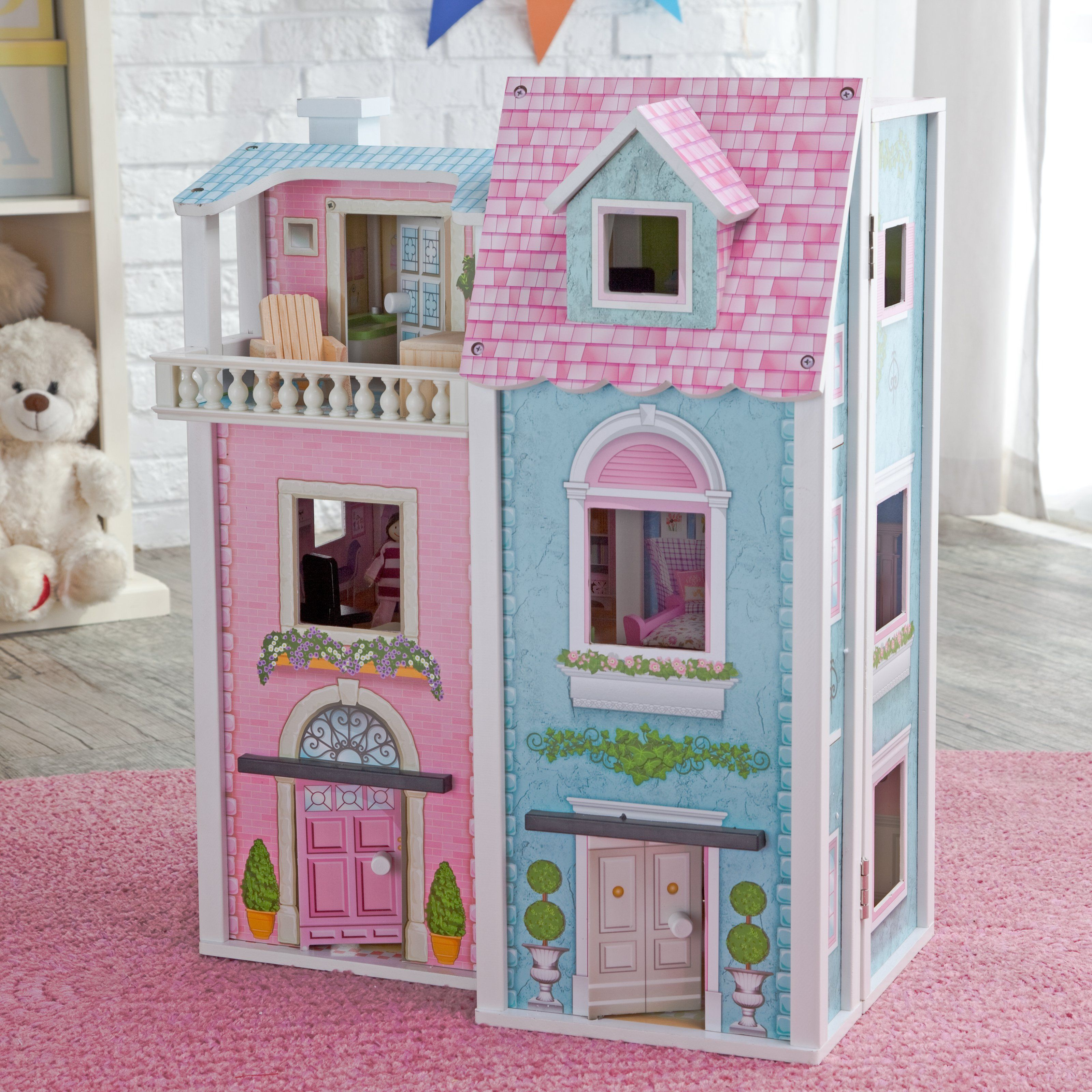 1000+ images about Kidcraft on Pinterest Mansions, Barbie and ... - ^