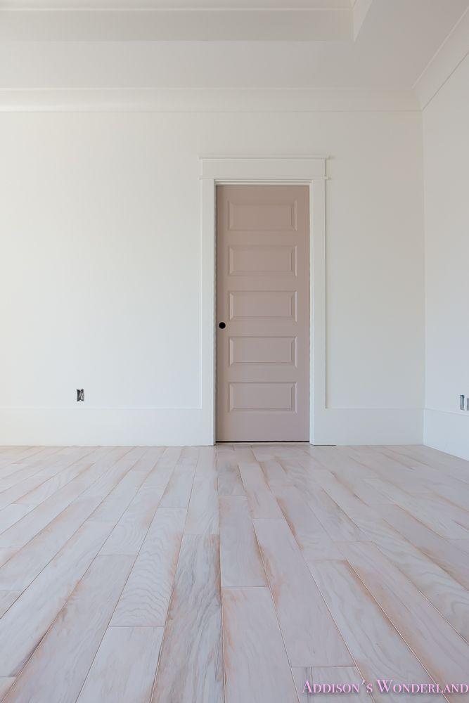 Our Beautiful New White Washed Hardwood Floors From Shaw Floors Shaw Floors Whitewashe Best Wood Flooring Hardwood Floor Colors Whitewashed Hardwood Flooring