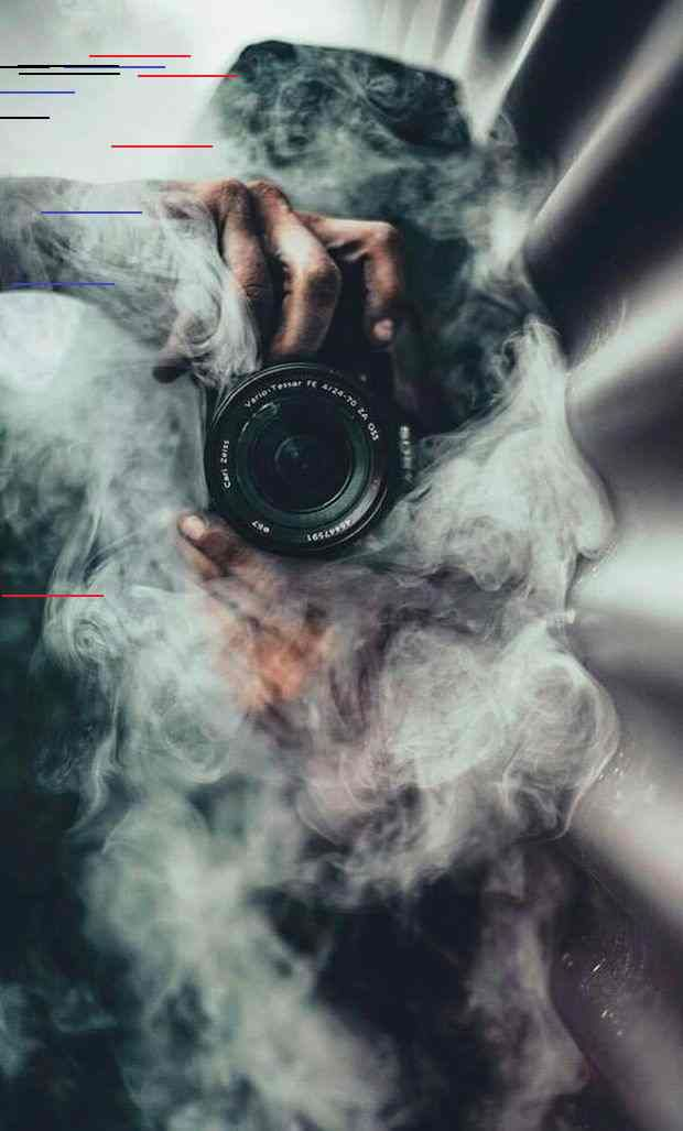Photo of Surreal Self-Portrait Photo Manipulations By Annegien Schilling If you just want…