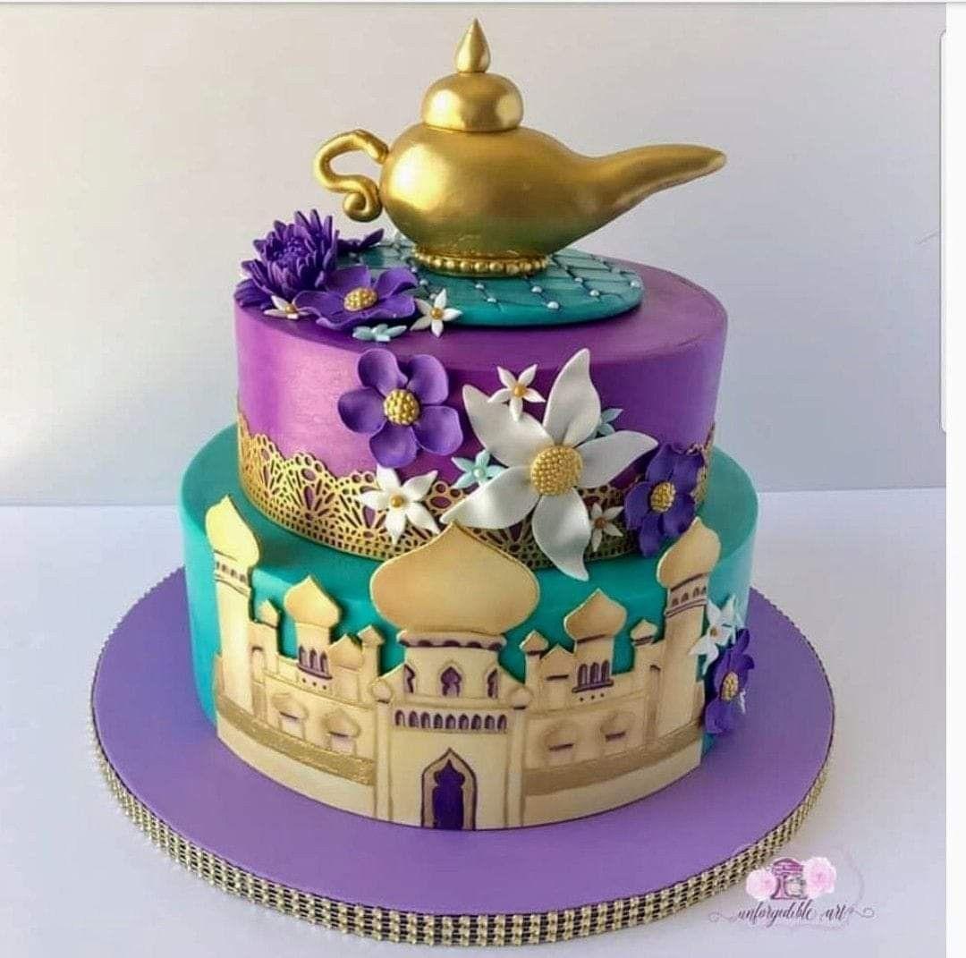Ark SГјГџer Kuchen
