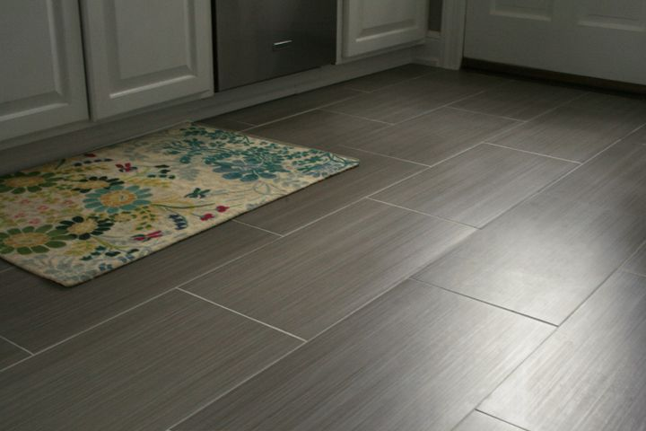 Fabrique By Daltile We Have Tiles More Cost Effective That Look Like Wood Just Like The