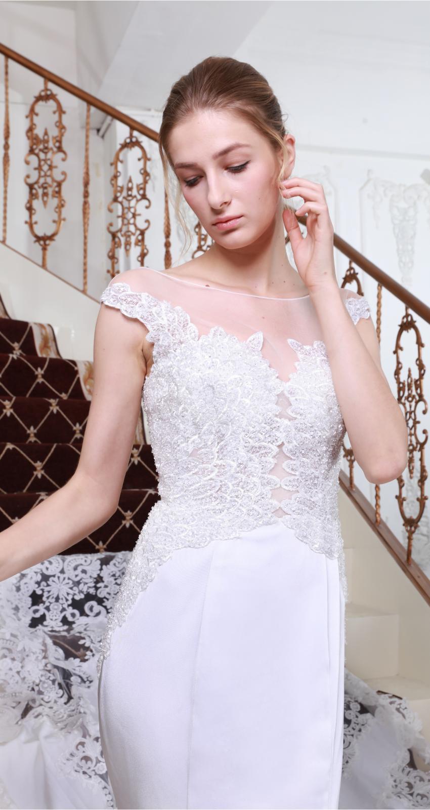 Vivienne Atelier Bridaldress Style Shoot 2019 Weddingdress