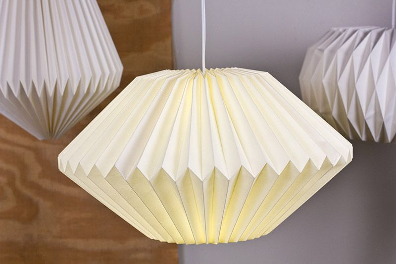 White Paper Lanterns From Earthbound 29 95 Each Comes With A Free 15 Light Cord