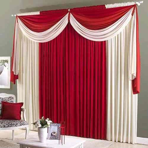 Para Sala Cortinas Pinterest Curtain Ideas Window