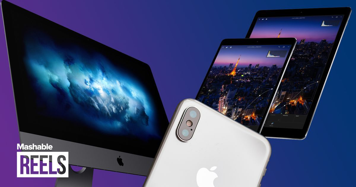 Apple Might Drop a Bunch of New Gadgets Soon New gadgets