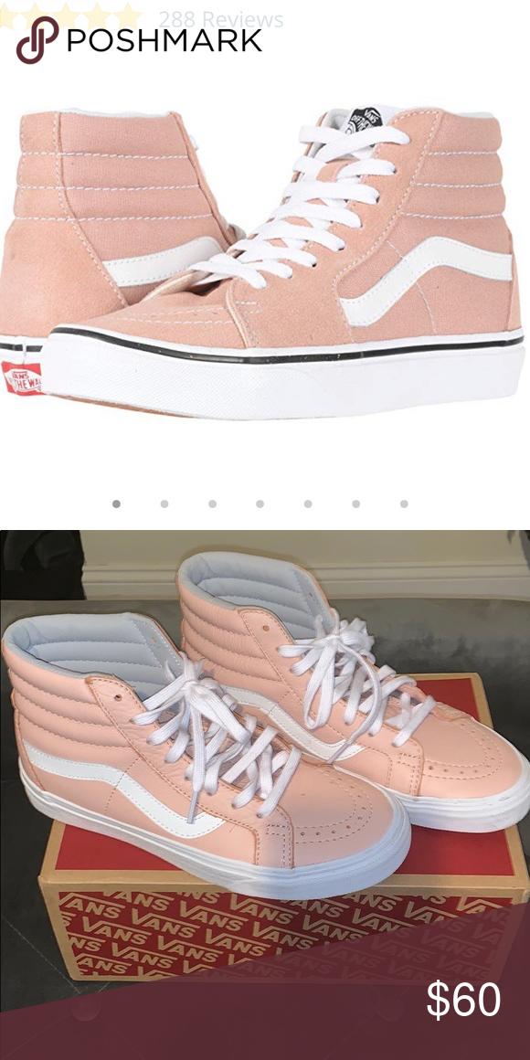 worn once! Vans Shoes Sandals