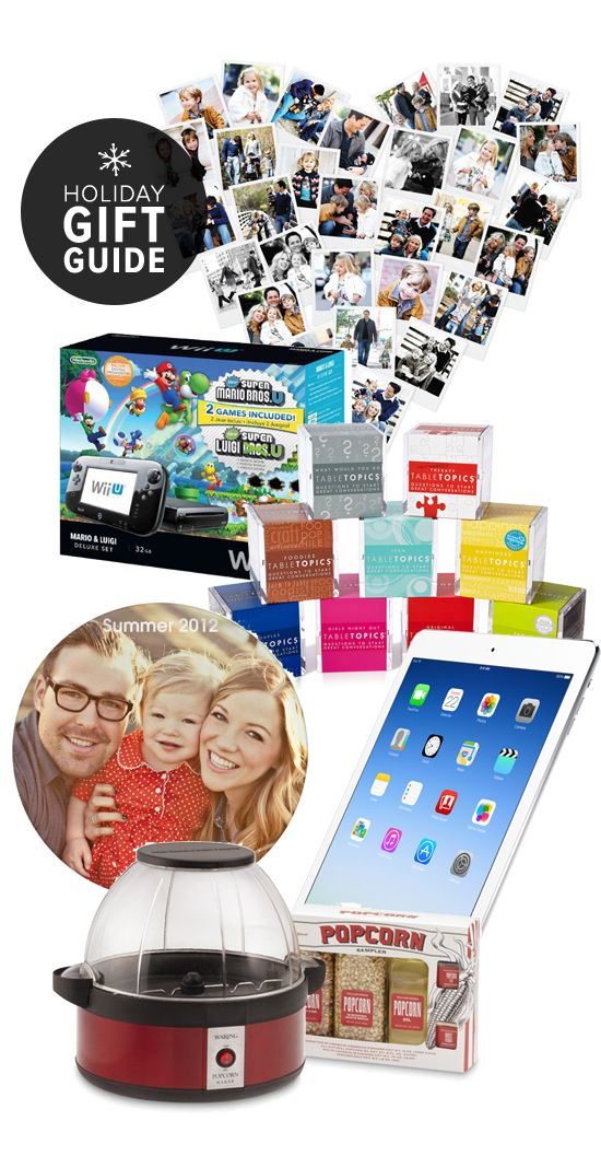 The best gifts for the whole family! | gifts | Pinterest | Gift ...