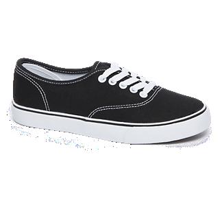 Vty Sneaker linnen met veter Gratis Verzenden en