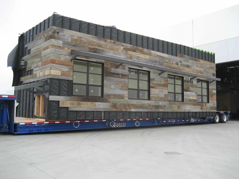 53\' shipping containers | Unique Ideas of Shipping Container Homes ...