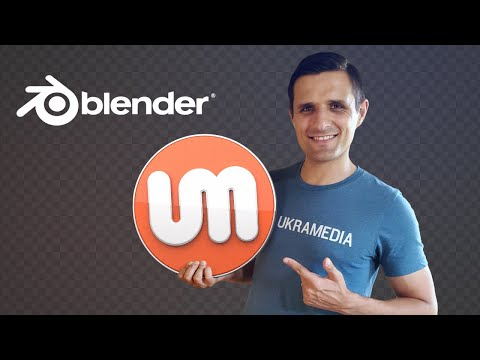 How To Create A 3d Logo Transition In Blender 2 8 Youtube