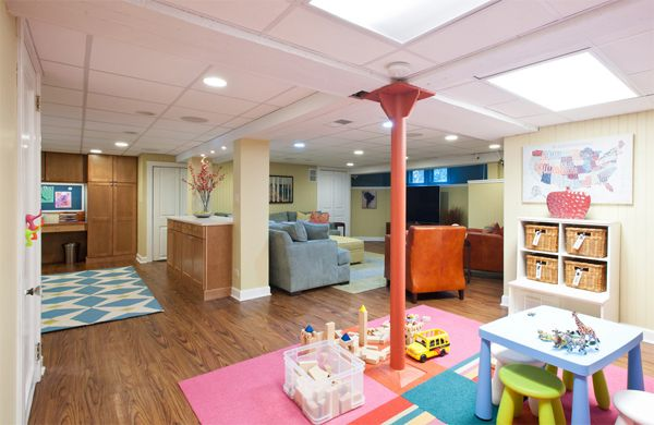 Basement Ideas For Kids Area. Basement Renovations for Kids Room Ideas  basement reno