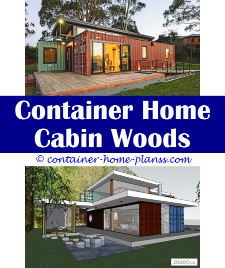 Single Container Home Floor Plans Containerhouse Container Home