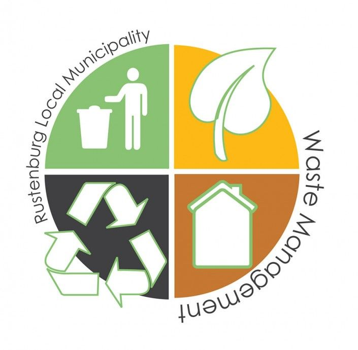 Waste Management Municipality Logo Design By Very Cherry