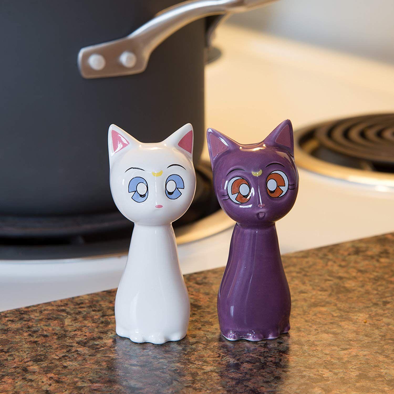 Park Art|My WordPress Blog_Cat Salt And Pepper Shakers Target