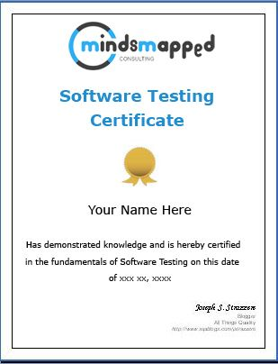 Certified Software Tester: (CSTE) The Certified Software Tester ...