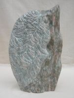 Sculpture Pas A Pas Platre Sur Beton Cellulaire Beton Cellulaire Sculpture Beton
