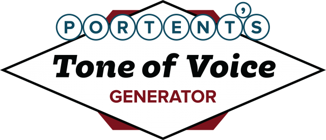One Voice Logo The Voice Novelty Sign One