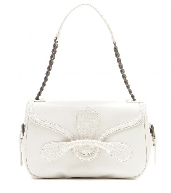 726d0b763297 Rialto leather shoulder bag. We just can t get enough of these ...