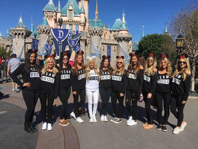 574e4bc0f61 Mallory s Disneyland Bachelorette Party