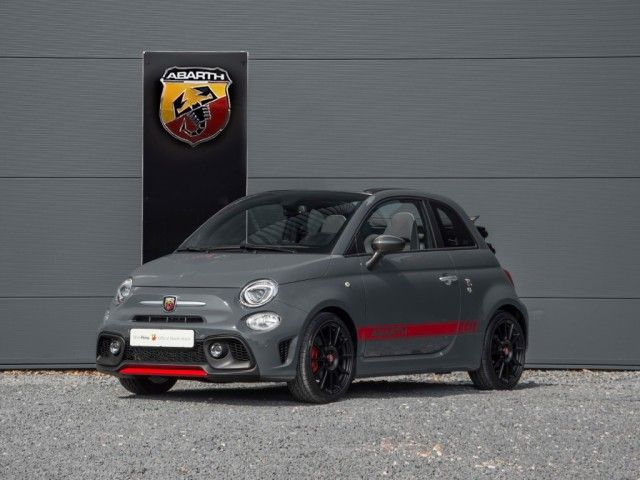 Fiat 500c Abarth 695 Xsr Yamaha 165pk Limited Edition 1 Of 695