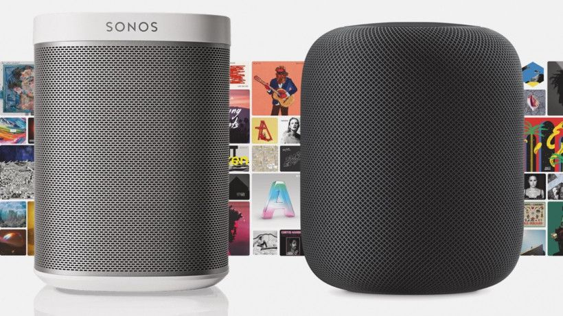 How to add your Apple HomePod smart speaker to your Sonos