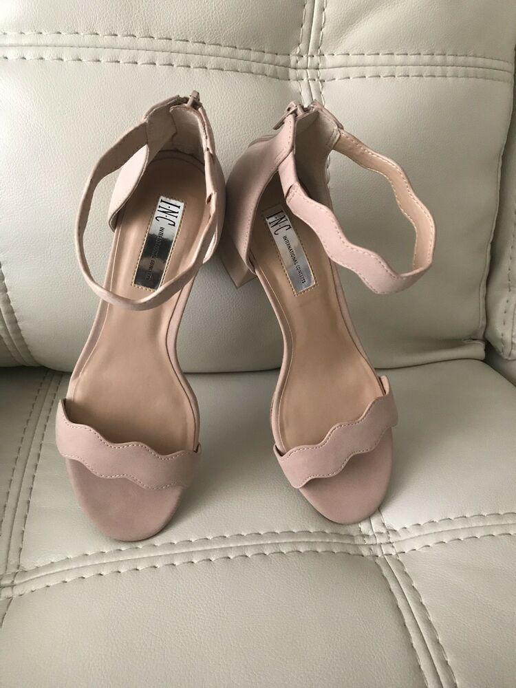 f9a53186f8bd8 INC HADWIN SCALLOP 2 PIECE WOMENS SANDALS #fashion #clothing #shoes ...