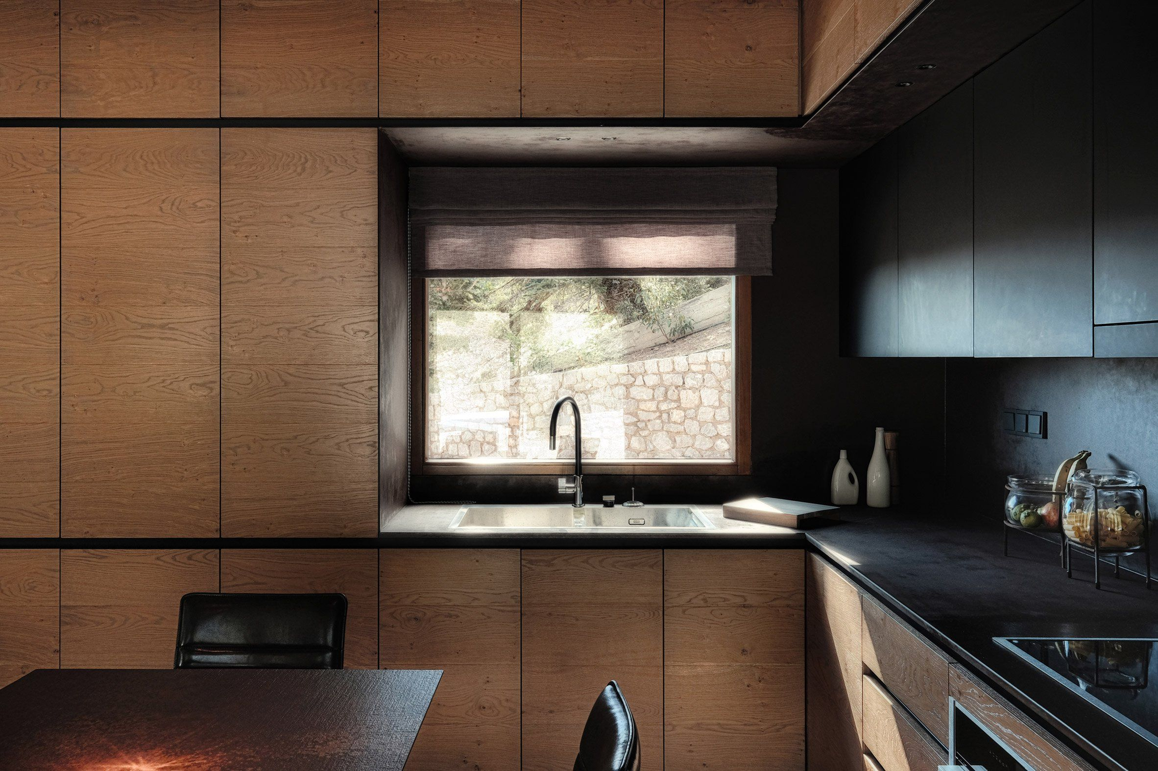 Chalet by Kokosalaki Architecture | Amazing Spaces | Pinterest