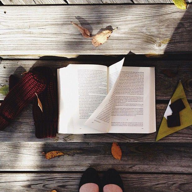 Fall - Where I Stand  / Elin Leander #fall #autumn