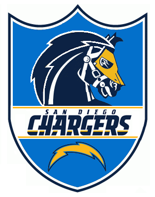 New Chargers Logo Png 315 400 San Diego Chargers Fantasy Football Logos Nfl Teams Logos