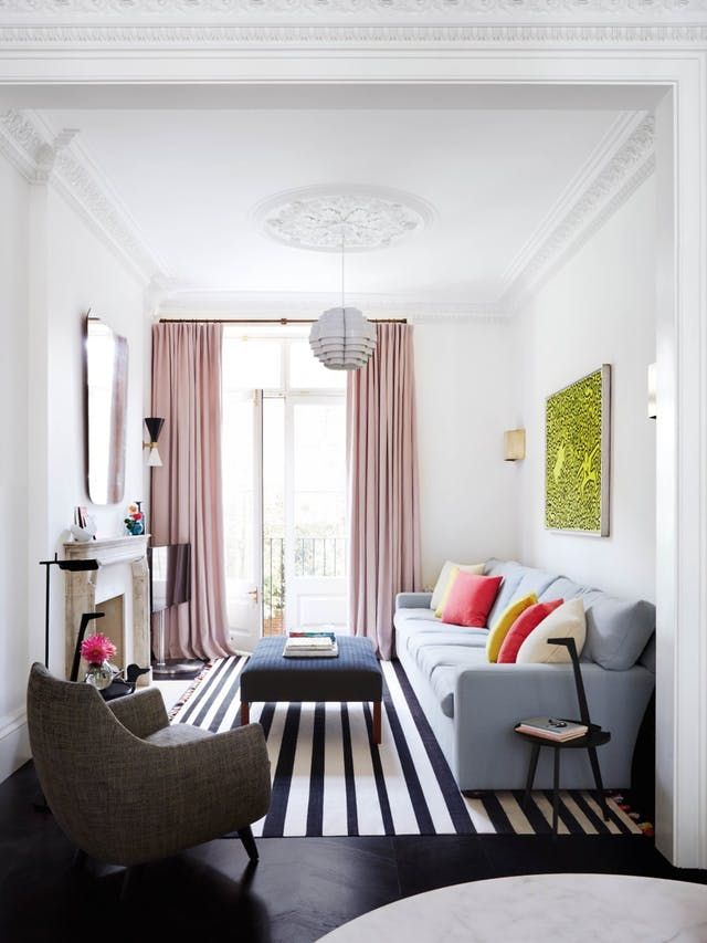 Brilliant Ideas For Decorating Your Living Room How To Design A Small Apartment 30 Absolutely Interiors Home Therapy