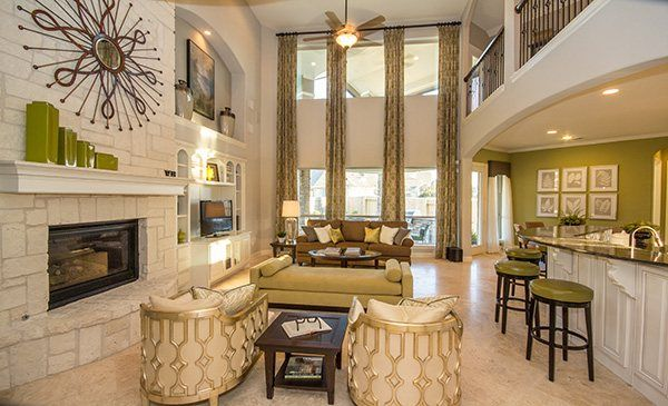 Village Builders Houston Kingston Collection Quot The