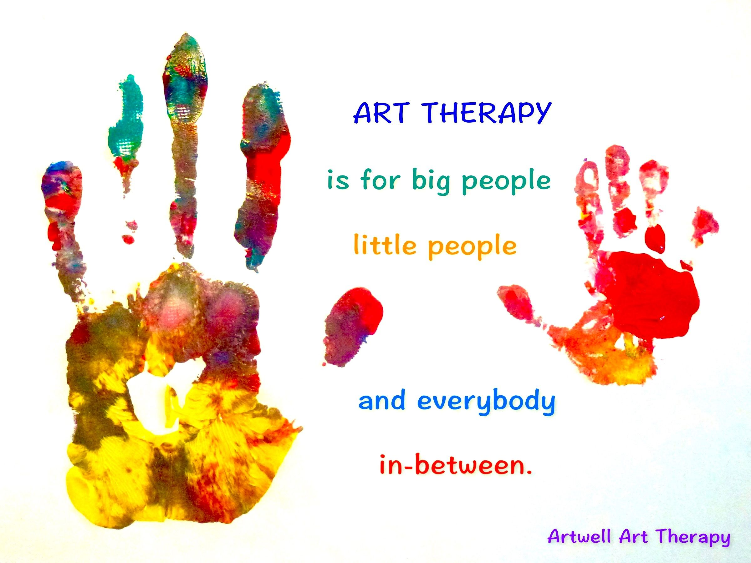 Pin By Ilona Ahl On Art In 2020 Art Therapist Therapy Quotes Color Therapy