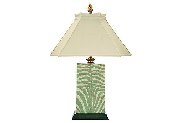 Tahari Lamp On Onekingslane Com Lamp Illume Home