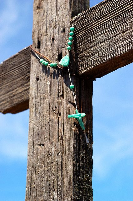 † THE WAY OF THE CROSS †