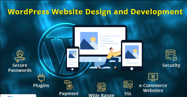 Pin On Web Design Services Malaysia