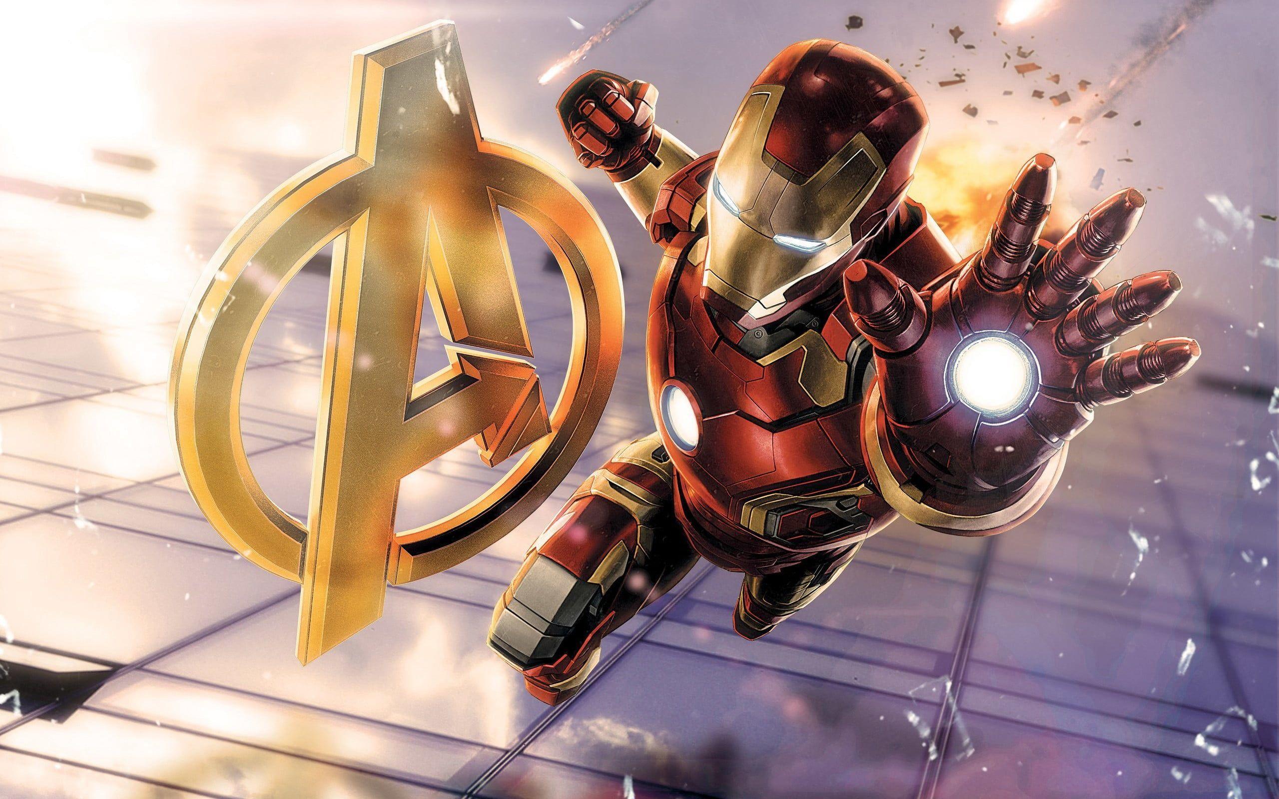 Marvel Avengers Iron Man Digital Wallpaper Iron Man Broken Glass Superhero Avengers Age Of Ultron Marvel Iron Man Avengers Iron Man Flying Iron Man Wallpaper